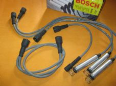 OPEL OMEGA,VAUXHALL CARLTON 1.8,2.0(84-10/94) NEW IGNITION LEADS SET -BOSCH B850